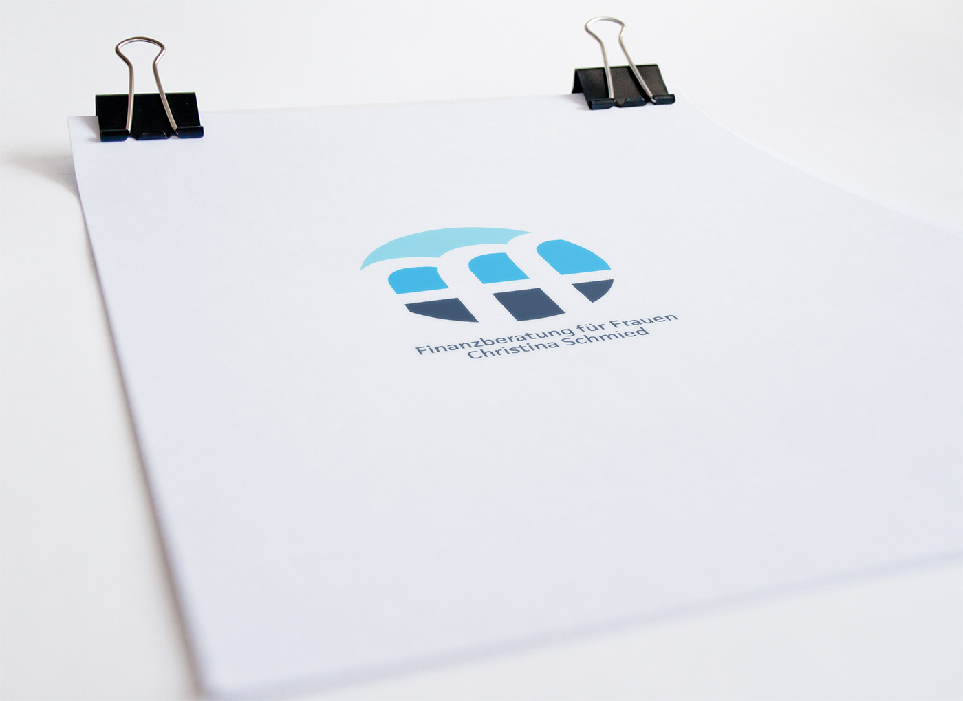 Redesign – Corporate Identity