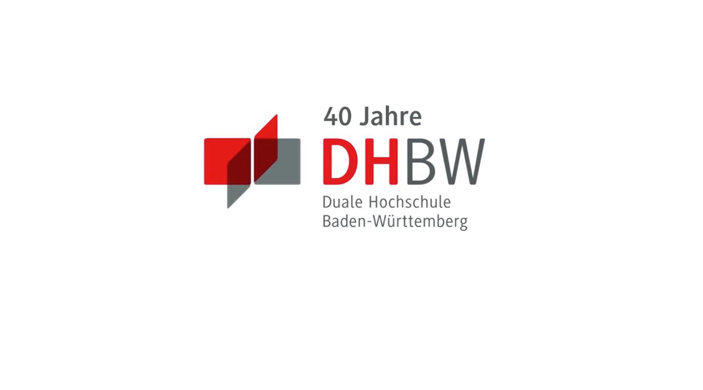 Intro – 40 Jahre DHBW